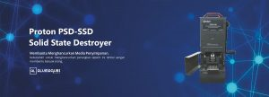 Proton PDS-SSD Solid State Destroyer