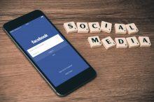 Melindungi akun facebook
